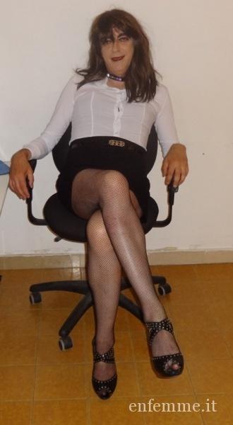 Monica Franchi